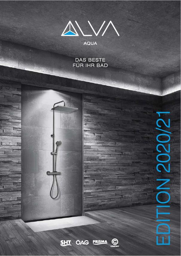 Alva Auqa Katalog 2020