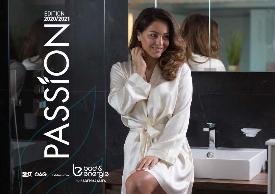 passion Katalog 2020