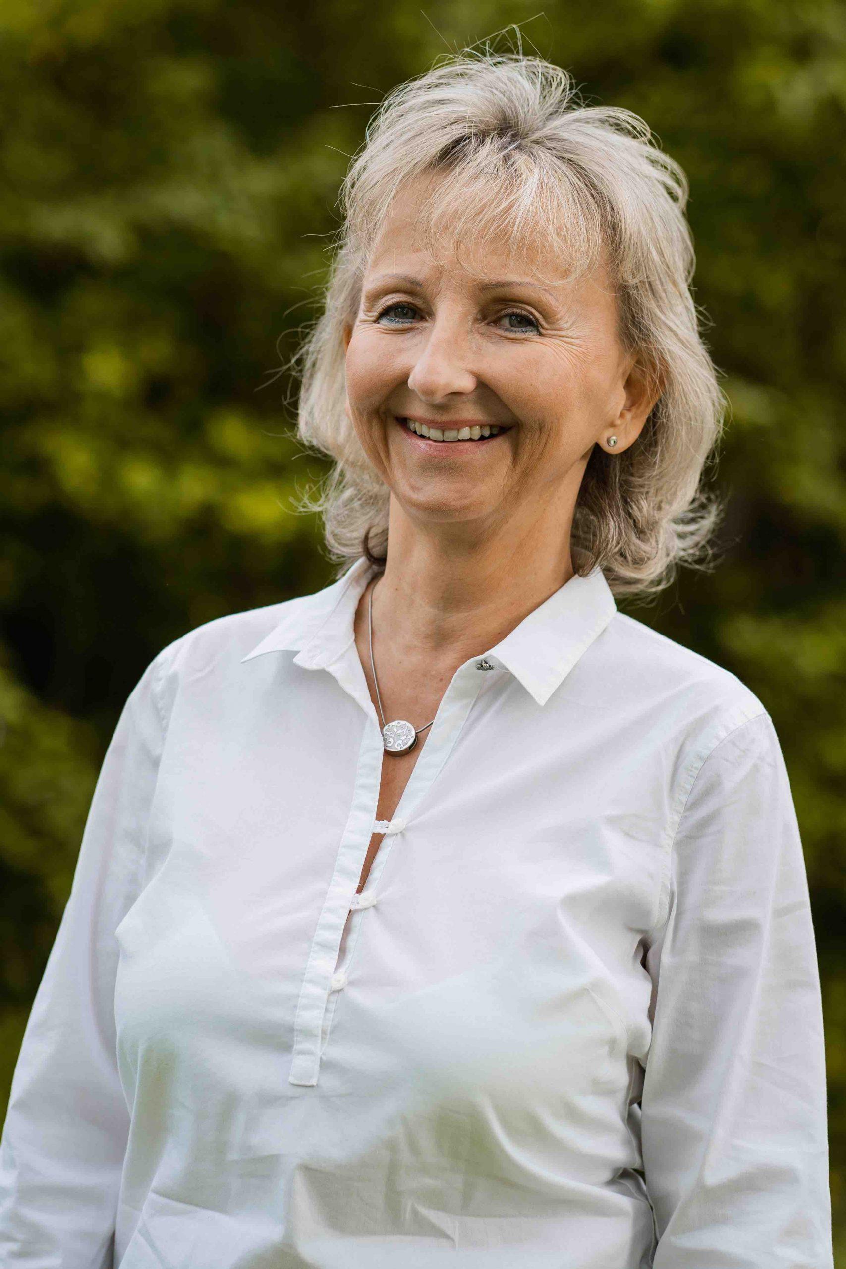 susanne Mannsbarth